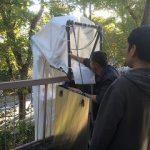 避難器具訓練 (1)