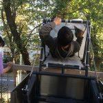 避難器具訓練 (4)